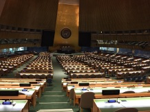 General Assembly Chambers