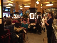 Cafe Balthazar