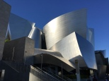 Disney Hall by Gehry