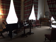 Liszt House Drawing Room