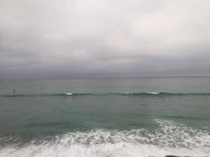 SFO TO San Diego by Amtrak
