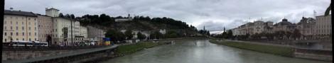 Salzburg River, Salzburg