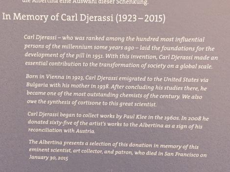 Carl Djerassi