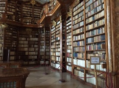 St. Florian Library