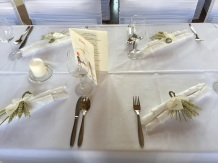 Elegant Place Settings