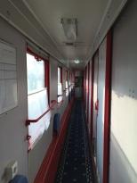 """Corridor to """"private car"""""""