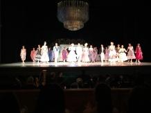 La Taviata Ballet Curtain Call