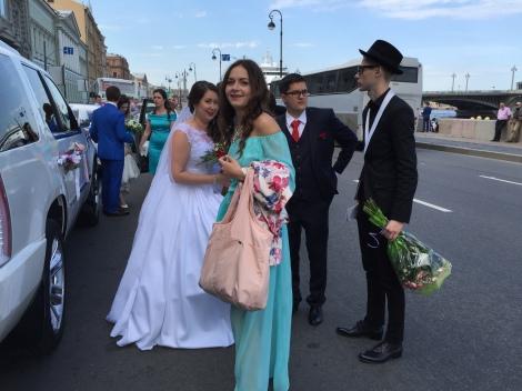 Bridal Palace Bride