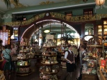 Inside, a Russian Harrods