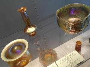 Tiffany-type Glass