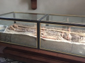 Rare Double Mummy