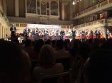 Kiev Orchestra Curtain Call