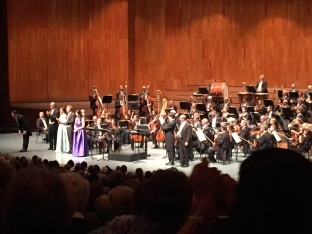Werther Curtain Call