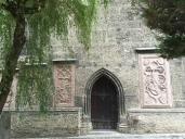 Beautifully honed Stonework, Salzburg