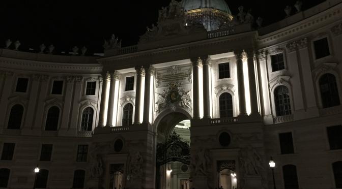Day 27: Vienna