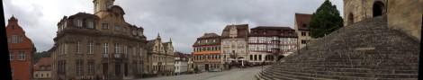 Schwäbisch Hall Town Center