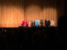 Turandot Curtain Call