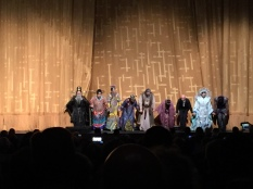 Turandot Curtain Call