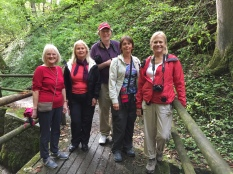 Our Walking Group