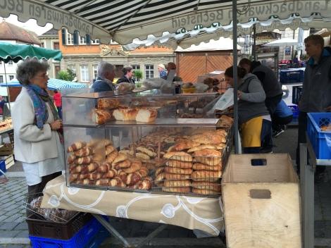 Brot, Brot, & More Brot