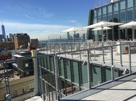 Top Floor-Whitney Museum