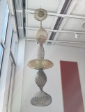 Ruth Asawa, a SF local