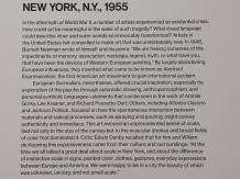 New York 1955