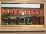 Edward Hopper-Early Sunday Morning 1930