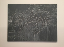 Cy Twombly, Untitled, 1968