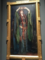 Eileen Terry as Lady Macbeth 1889