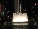 LIncoln Center Fountain
