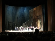 Il Trovatore Curtain Call