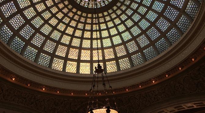 Day 75: Chicago Architectural Biennale