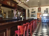 Lamy Hotel Bar