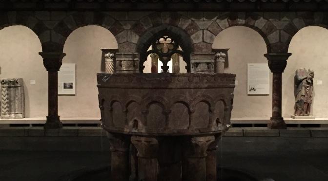 Day 69-70: Philadelphia's Grand Museums