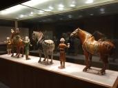 Tang Horses and Camel