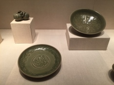 Sung Pottery