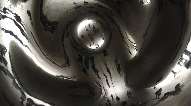 Day 73: Chicago Art Institute and Millenium Park