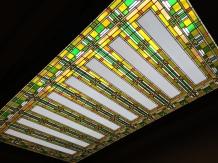 Recessed Ceiling