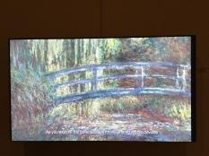 Bridge from Monet's Garden