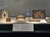 Tiffany Desk items