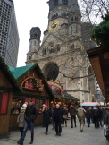 Last of the Xmas Markets near the Zoo