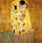 The Kiss by Klimt