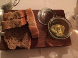 Bread Board at Lokal