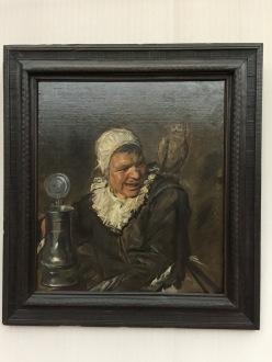Hals, Malle Babbe, 1633/35