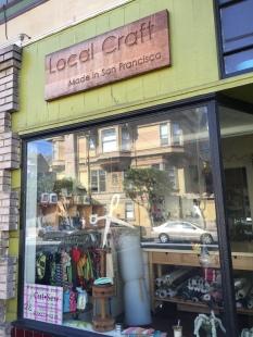 Custom Tailor Storefront
