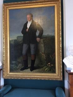 Duke Friedrich
