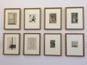 Bauhaus Master Graphics, 1920-23
