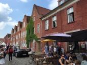 Dutch style Housing