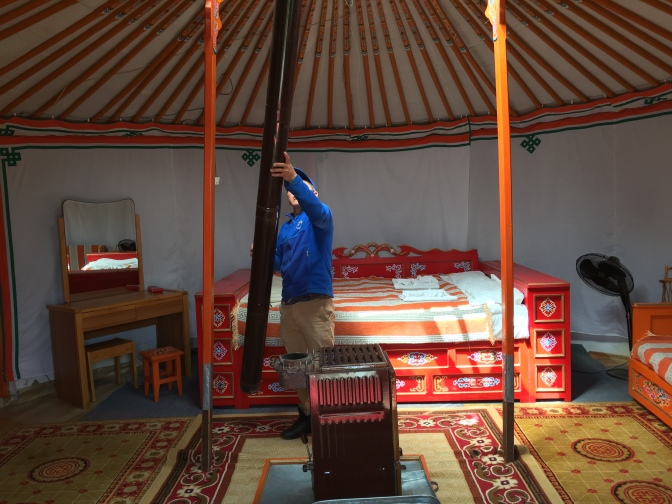 Day 52: Mongolia 5 (Herder Video, Guest Post, and Tips)